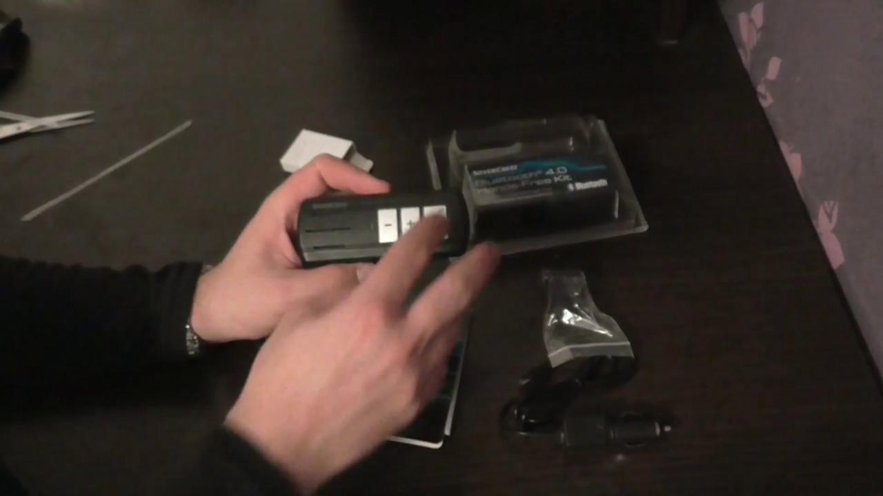 silvercrest lidl test zestaw g o nom wi cy g osowe sterowanie telefonem youtube. Black Bedroom Furniture Sets. Home Design Ideas