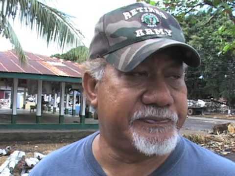 American Samoa: Recovery Underway