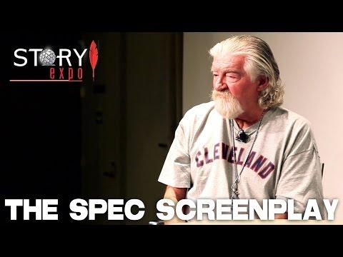 The Spec Script - 80 To 90% Of My Work Has Been Original Screenplays by Joe Eszterhas
