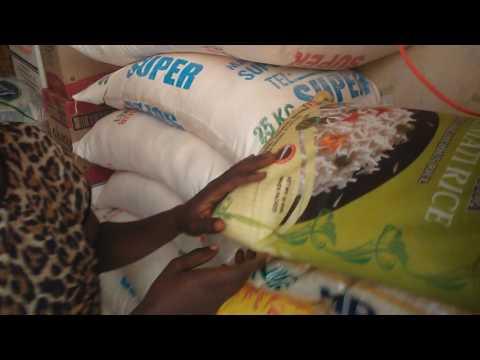 Forward it charity organization food project