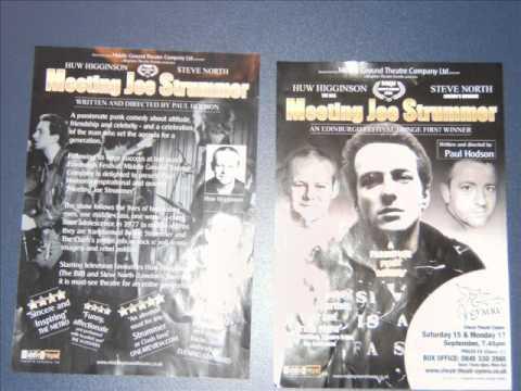 Joe Strummers London Calling BBC Radio Show 3 Part 1