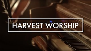 """How Great Is Our God"" - Harvest (Live) feat. Kevin Ward"
