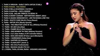 Tiara Indonesian Idol 2020 Full Album Lagu Terpopuler MP3