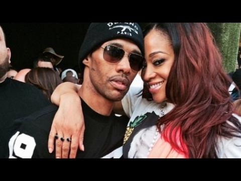 NikkoLondon from Love & Hip Hop Atlanta
