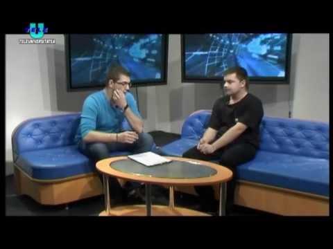 TeleU: Edwald Gillich, noul vicepresedinte financiar