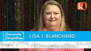 THE GRATEFUL GARMENT PROJECT  /  LISA J. BLANCHARD