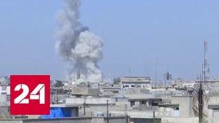 Guardian: почти каждая атака ВВС США сопровождается массовой гибелью мирного населения