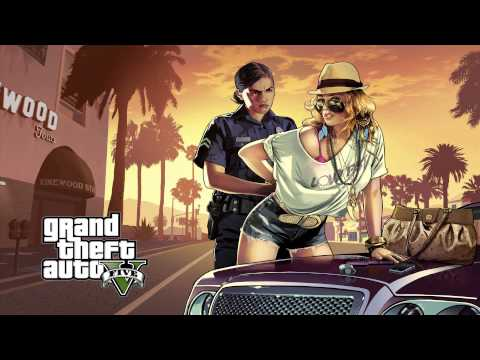 GTA V OST Extended: The Long Stretch & The Third Way