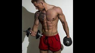 Magerer Muskelaufbau Guide