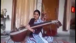 Malare Song Premam Movie Veena - Sreevani || Nivin Pauly || Sai Pallavi YouTube