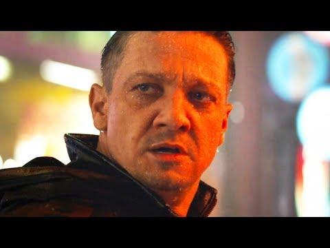 Jeremy Renner Breaks His Silence On Avengers 4