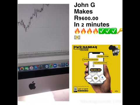 Best forex demo account south africa