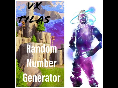 Random Fortnite Challenge Generator | Fortnite Battle Royale