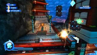 Sonic Colors - Aquarium Park: Act 1 [hd]