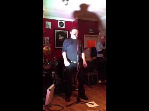 Elliott Tuffin Band 2013
