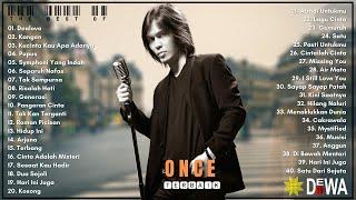 Download lagu ONCE X DEWA 19 Full Album - LAGU POP INDONESIA TERBAIK TAHUN 2000an Sampai Saat Ini