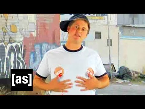 Bloody Nips | Tim and Eric Awesome Show, Great Job! | Adult Swim