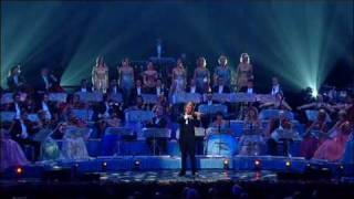 My Way -  Andre Rieu (Radio City Music Hall Live in New York )