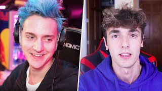 YouTubers DISAGREE on THIS... Ninja, Shroud, MrBeast, Bryce Hall