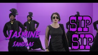 SIP SIP |Whatsapp Status Video| Jasmine Sandlas| Garry Sandhu | Intense | Latest Punjabi Song