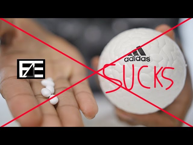 Why ADIDAS BOOST SUCKS