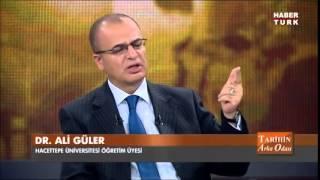 Atatürk Turancı mıydı? Tarihin arka odası - Dr. Ali Güler