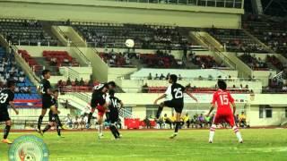 AFC U-16 Championship 2014 FOOTBALL LAOS