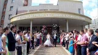 Свадьба: Сергей и Анна