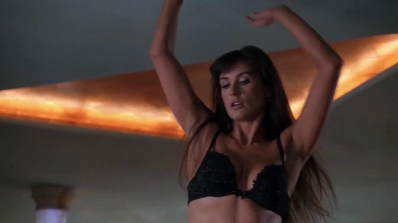 Showing porn images for demi moore striptease nude scene porn