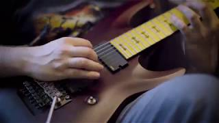First Fragment - Émergence Guitar Playthrough by Phil Tougas