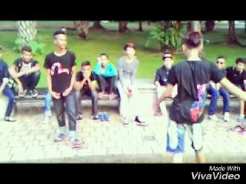 Raver dancer malaya