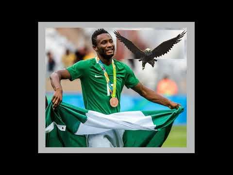 Nigeria Will Win The 2018 World Cup
