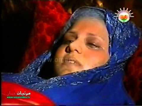 مسلسل ( الغريقة ) الحلقة ( 12 ) - إنتاج تلفزيون سلطنة عُمان 2009 م