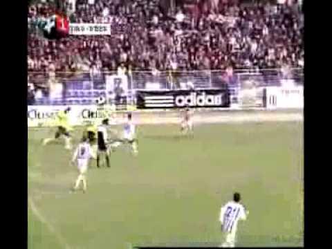Baba Musah Natural Left Footer Attacking Midfielder