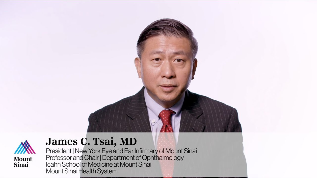 James Tsai, MD: Fulfilling Our Mission of Serving the Community Through Education
