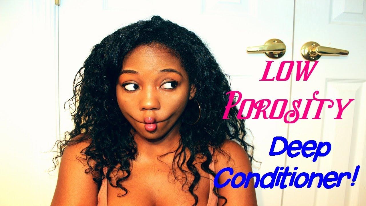 Best Deep Conditioner Natural Hair