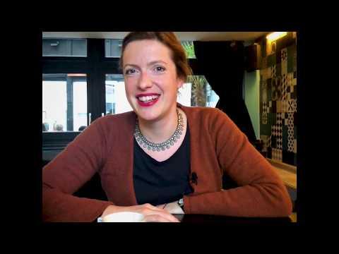 """La minute prof"" de Cécile Vanderpelen"