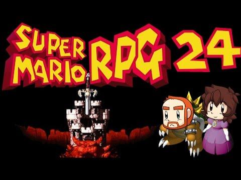 Best Friends Play Super Mario RPG (Part 24)