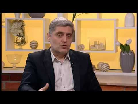 Miroljub Petrovic o vakcinama, separatizmu i Americi - Dobro jutro Srbijo - (TV Happy 28.03.2018)