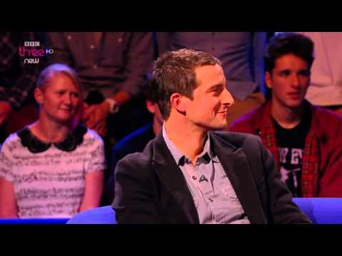 Backchat With Jack Whitehall And His Dad S01E04