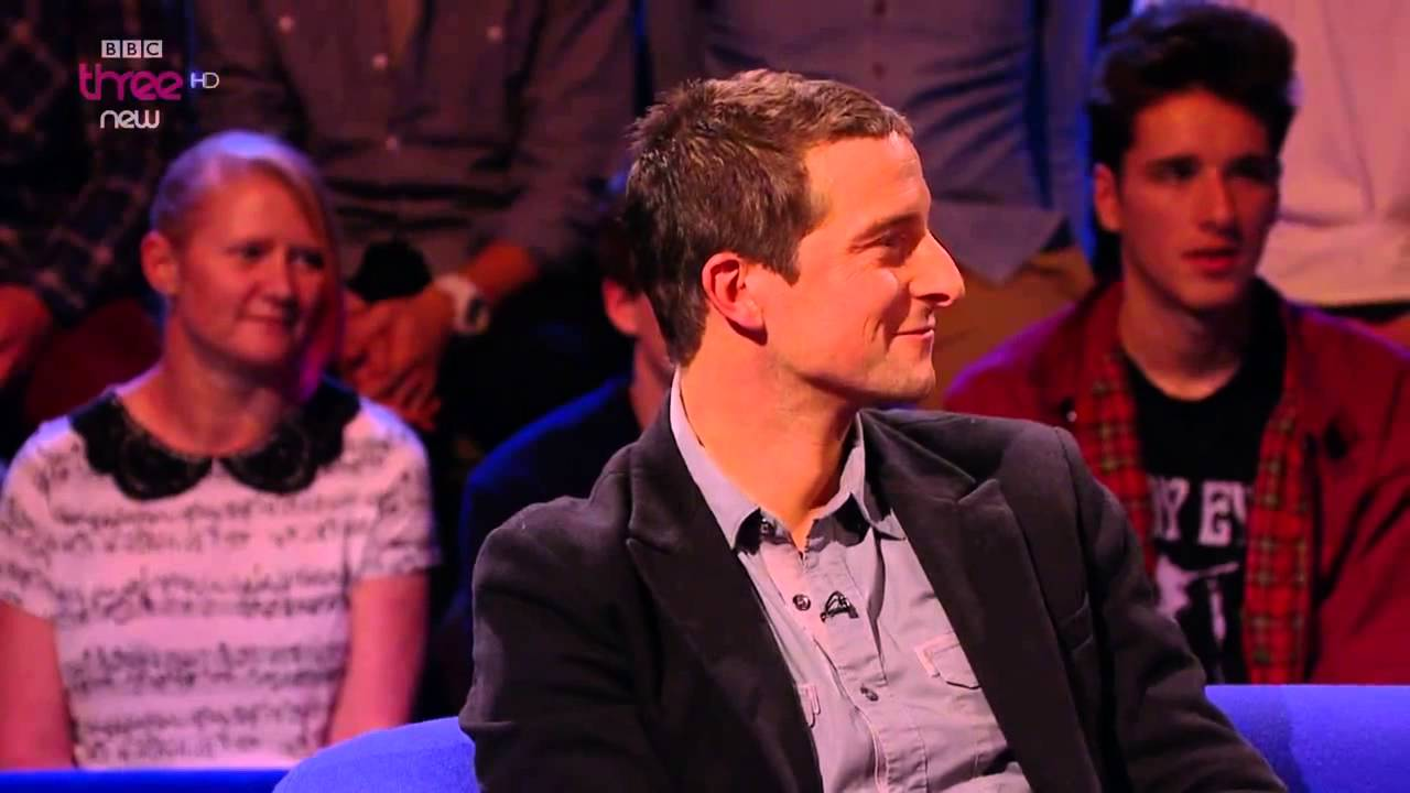 Backchat With Jack Whitehall And His Dad S01E04 - YouTube