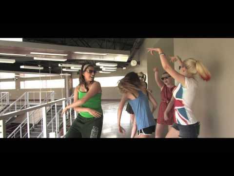 Spice Girls Music Video