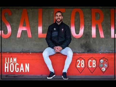 LIAM HOGAN SIGNS FOR SALFORD!