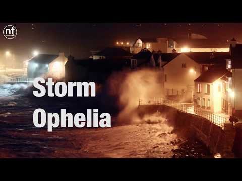 Storm Ophelia: Everything you need to know