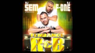 Dj Sem Dj F-One - Tendance R&B - Till I found You (Sem F-one Rmx)