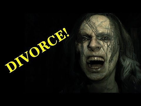 How to Divorce Your Wife