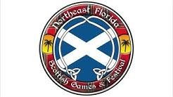 2016 Northeast Florida Scottish Highland Games