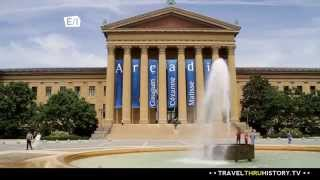 Philadelphia Museum of Art - Philadelphia, PA - Travel Thru History