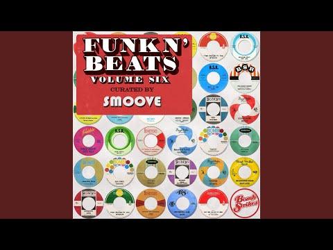 Funk N' Beats, Vol. 6 (Smoove Continuous DJ Mix)