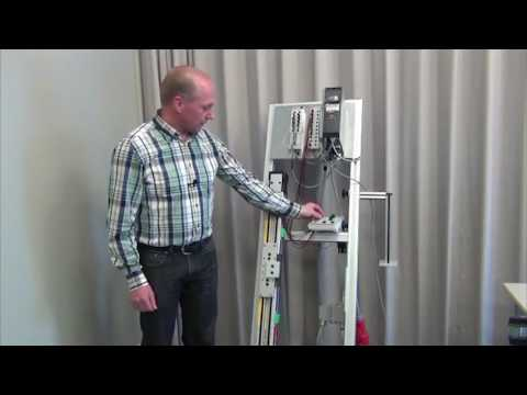 Danfoss Drives – How To Set Up The Integrated Motion Controller